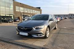 Opel Insignia 1,6 Turbo Dynamic Start/Stop  6g