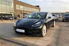 Tesla Model 3 P75  EL Performance AWD  5d Aut.