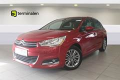 Citroën C4 2,0 HDi 150 Exclusive