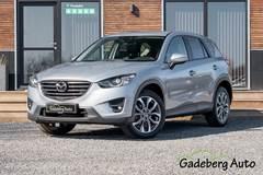 Mazda CX-5 2,5 Sky-G 192 Optimum aut. AWD