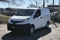 Nissan NV200 1,5 dCi 90 Comfort Van