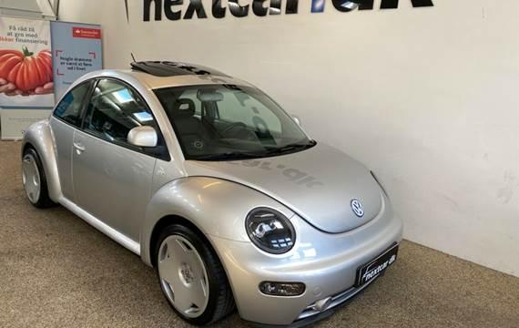 VW New Beetle 1,9 TDi 90 Highline