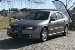 Seat Leon 1,8 T Top Sport