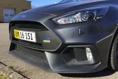 Ford Focus 2,3 SCTi 350 RS Van