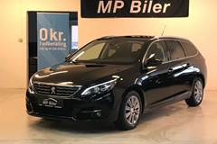 Peugeot 308 1,6 BlueHDi 120 Selection Sky SW