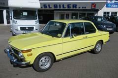 BMW 2002 2,0 tii
