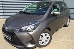 Toyota Yaris 1,5 1.5VVT-i Multidrive S