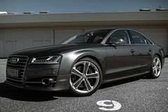 Audi S8 4,0 TFSi quattro Tiptr.