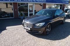 BMW 550i 4,4 Gran Turismo xDrive aut.