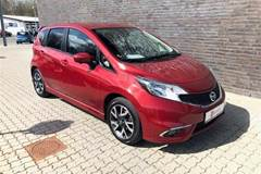 Nissan Note 1,2 DIG-S Acenta Plus Tech Pack Body Kit  5d