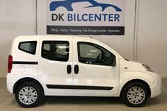 Fiat Qubo 1,3 MJT 75 MTA