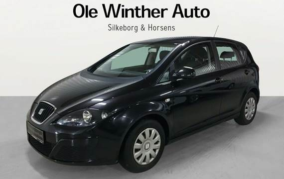 Seat Altea 1,6 TDi Reference eco