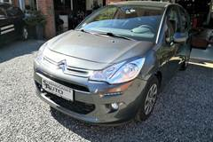 Citroën C3 1,2 PT 82 Seduction Complet