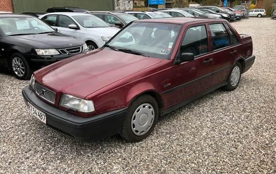 Volvo 460 1,7 DL