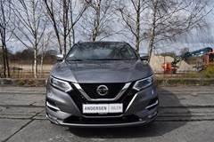 Nissan Qashqai 1,3 Dig-T Tekna+ NNC Display DCT  5d 7g Aut.