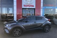 Toyota C-HR 1,2 T C-LUB  5d 6g