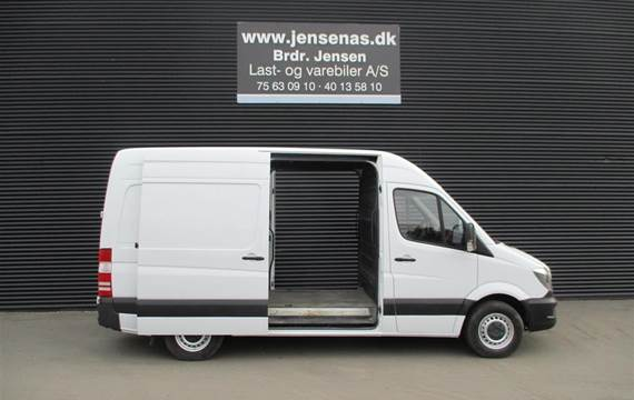 Mercedes Sprinter 2,1 316 Mellem  CDI  Van 6g