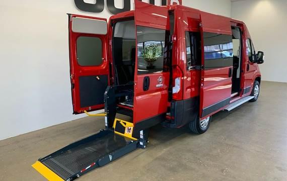 Fiat Ducato 33 2,3 MJT 130 Combinato L2H2