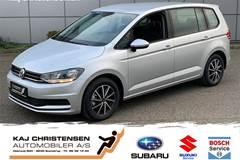 VW Touran 1,2 TSI BMT Trendline  6g