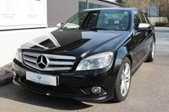 Mercedes C230 2,5 V6 Avantgarde aut.