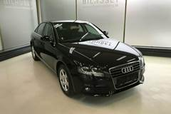Audi A4 1,8 TFSi 120