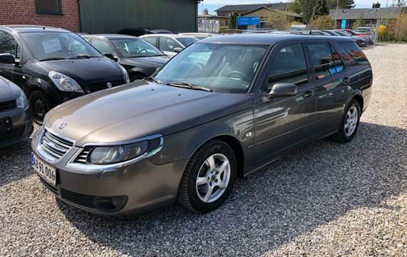 Saab 9-5 2,0 T Vector Estate
