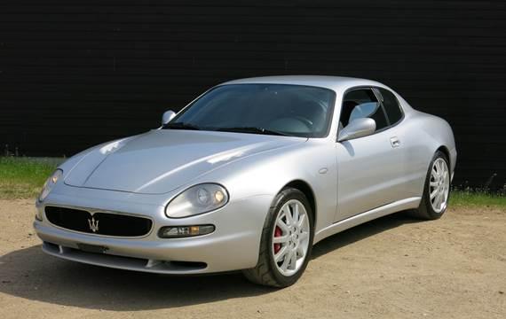 Maserati COUPE 3,2 3200GT