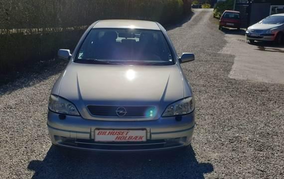 Opel Astra 1,6 16V Elegance