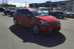 Renault Clio 1,5 Sport Tourer  Energy DCI Limited  Stc