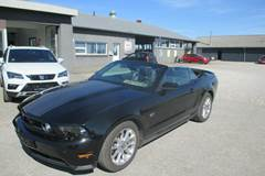 Ford Mustang 4,6 GT Roush Cabriolet aut.