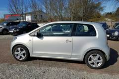 Skoda Citigo 1,0 60 Ambition GreenTec