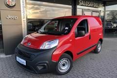Fiat Fiorino 1,3 MJT Professional  Van