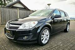 Opel Astra 1,6 Turbo Enjoy Wagon