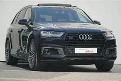Audi Q7 3,0 TDi e-tron quattro Tiptr.