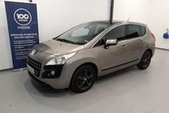 Peugeot 3008 1,6 HDi 110 Premium ESG