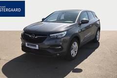 Opel Grandland X 1,2 T Impress Start/Stop  5d 6g