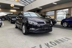 VW Polo 1,2 TSI BMT Comfortline DSG  5d 7g Aut.