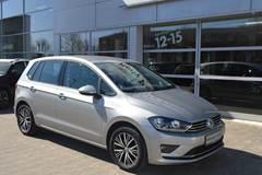 VW Golf Sportsvan 1,6 TDi 115 Allstar BMT