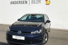 VW Golf 1,4 TSI BMT R-Line  5d 6g
