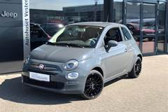 Fiat 500 0,9 Popstar  3d