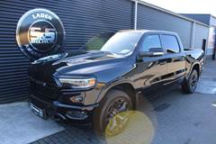 Dodge RAM 1500 5,7 eTorque Limited Black Appear.