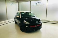 Opel Adam 1,4 100 Slam