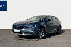 Volvo V60 2,0 D3 Summum  Stc 8g Aut.