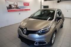 Renault Captur 0,9 Energy TCe Expression Navi Style  5d