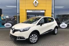 Renault Captur 1,5 DCI FAP Expression  5d