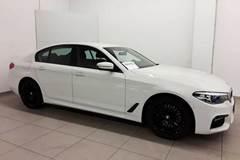 BMW 540i 3,0 aut.