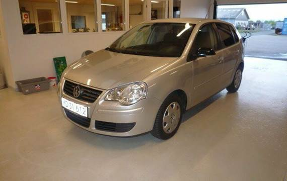 VW Polo 1,4 75 Fresh