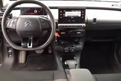 Citroën C4 Cactus 1,6 e-HDi Feel ETG6  5d 6g Aut.