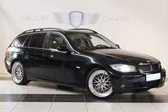 BMW 330d 3,0 Touring Steptr.