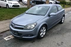 Opel Astra 1,7 CDTi Cosmo GTC
